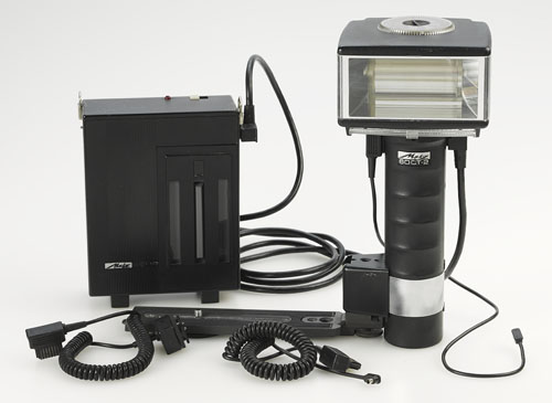 Mecablitz 60 CT- 2  Electronic Flash