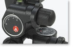 STANDS - Tripods, Heads and Accessories