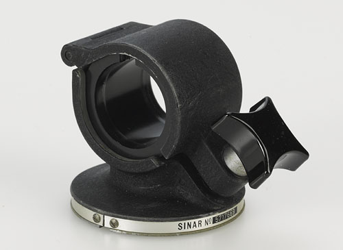 Sinar Camera Rail Clamp